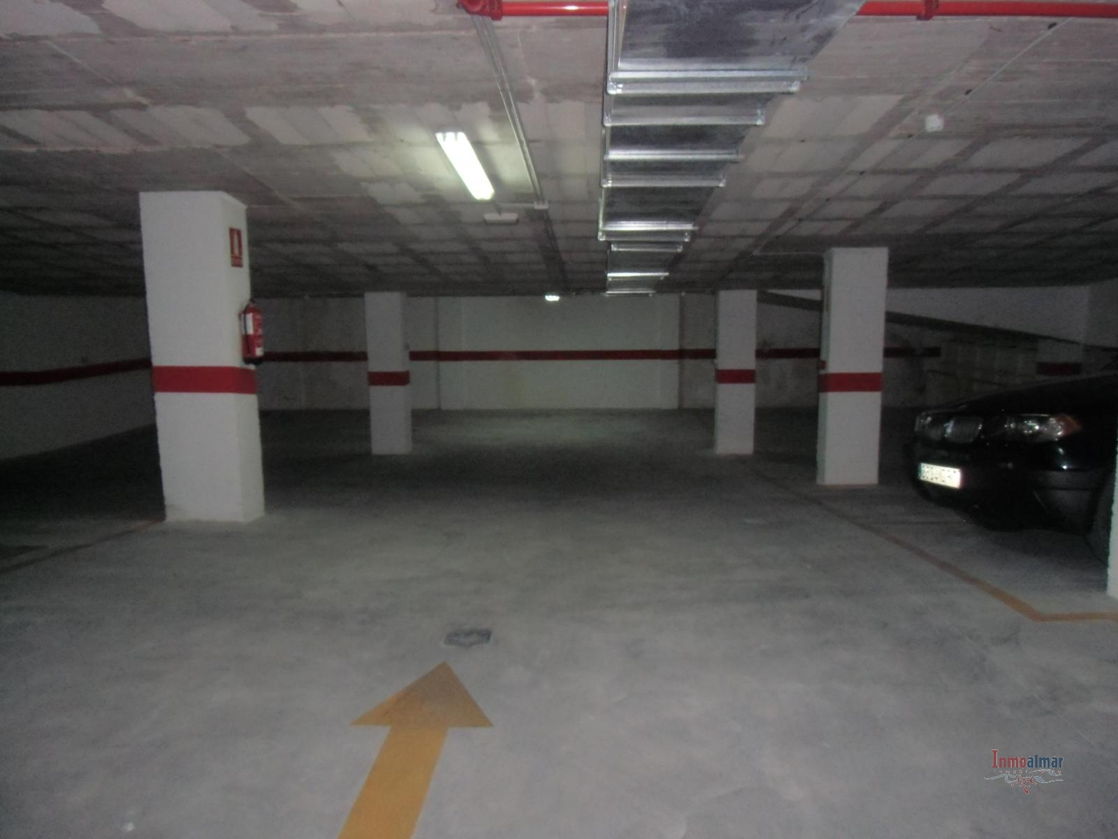 Garage en venda in Los Boliches (Fuengirola)