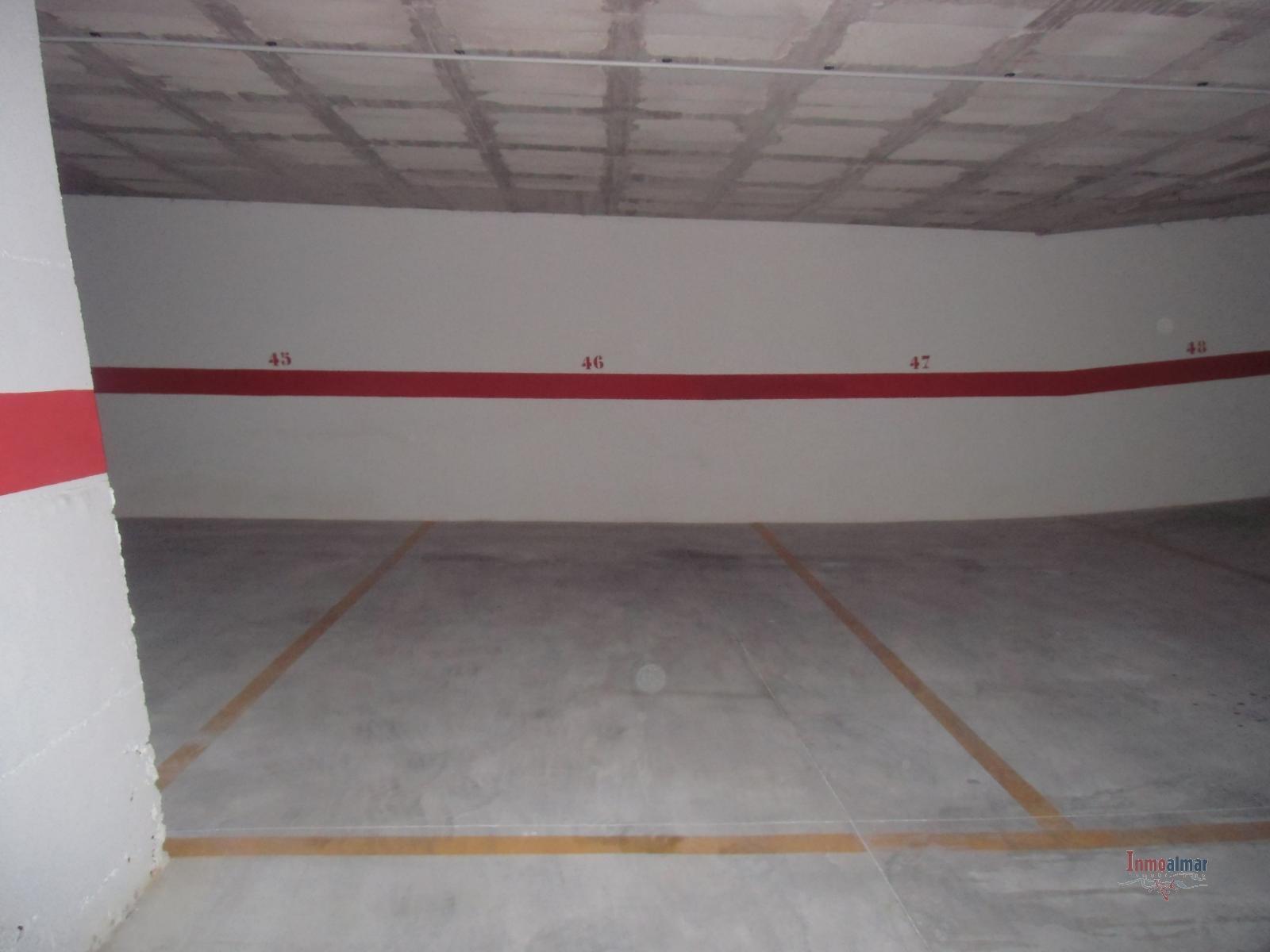车库 出售 在 Los Boliches (Fuengirola)